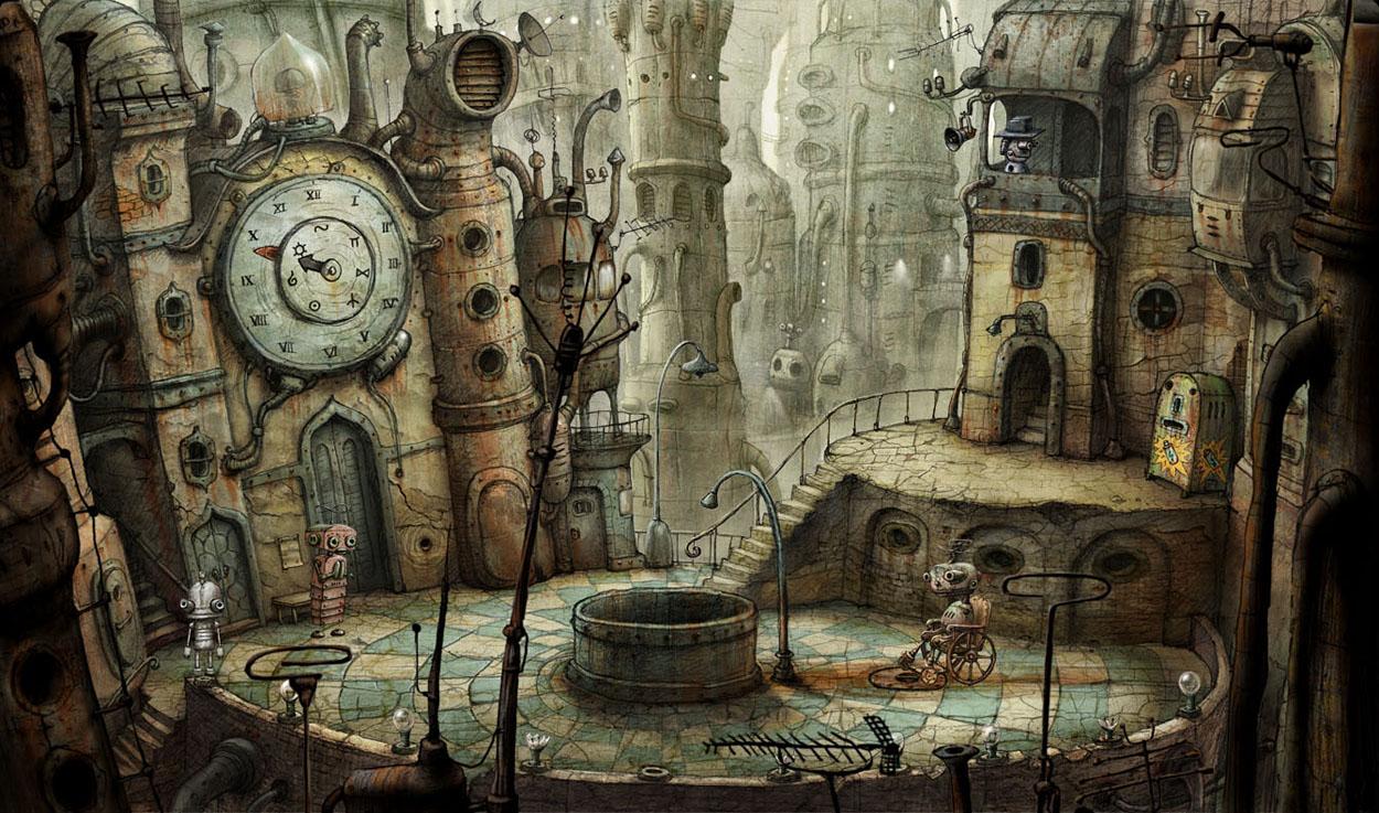 [Mi Subida] Mi coleccion de juegos indie Parte 4 [MF]