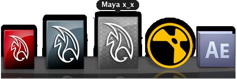 mayax_x-dock