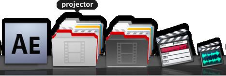 projector 2.3